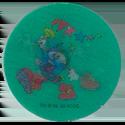Coca-Cola Tricker > IZZY - Olympia '96 13-Ringen.
