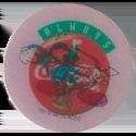 Coca-Cola Tricker > IZZY - Olympia '96 14-Bogenschießen.