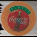 Coca-Cola Tricker > IZZY - Olympia '96 20-Speerwurf.