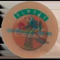 Coca-Cola Tricker > IZZY - Olympia '96 22-Rudern.