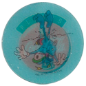 Coca-Cola Tricker > IZZY - Olympia '96 26-Synchronschwimmen.