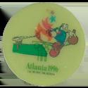 Coca-Cola Tricker > IZZY - Olympia '96 27-Tischtennis.