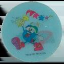 Coca-Cola Tricker > IZZY - Olympia '96 29-Wasserball.