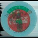 Coca-Cola Tricker > IZZY - Olympia '96 30-Wildwasserfahren.