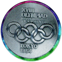 Collect-A-Card > Centennial Olympic Games Collection 08-Tokyo-1964.