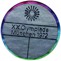 Collect-A-Card > Centennial Olympic Games Collection 10-Munich-1972.