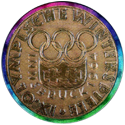 Collect-A-Card > Centennial Olympic Games Collection 12-Innsbruck-1964.
