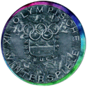 Collect-A-Card > Centennial Olympic Games Collection 16-Innsbruck-1976.