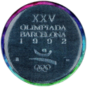 Collect-A-Card > Centennial Olympic Games Collection 19-Barcelona-1992.
