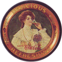 Collect-A-Card > Coca-Cola Collection > Series 1 02-Delicious-Refreshing.