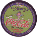 Collect-A-Card > Coca-Cola Collection > Series 1 04-Xth-Olympiad-Los-Angeles-1932-Drink-Coca-Cola-You-Can't-Beat-The-Pause-That-Refreshes.