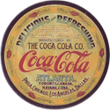 Collect-A-Card > Coca-Cola Collection > Series 1 07-Delicious-and-Refreshing-Manufactured-by-The-Coca-Cola-Co..