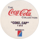 Collect-A-Card > Coca-Cola Collection > Series 1 Back.