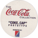 Collect-A-Card > Coca-Cola Collection > Series 1 Prototype-(back).