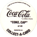 Collect-A-Card > Coca-Cola Collection > Series 3 Back.