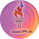 Collect-A-Card > Fun Caps > Olympic Games Atlanta 1996 02.