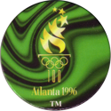 Collect-A-Card > Fun Caps > Olympic Games Atlanta 1996 11.