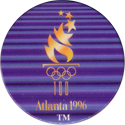 Collect-A-Card > Fun Caps > Olympic Games Atlanta 1996 12.