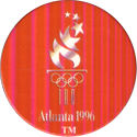 Collect-A-Card > Fun Caps > Olympic Games Atlanta 1996 13.