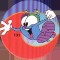 Collect-A-Card > Fun Caps > Olympic Games Atlanta 1996 27.