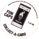Collect-A-Card > Fun Caps > Olympic Games Atlanta 1996 Back.