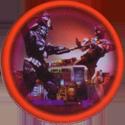 Collect-A-Card > Fun Caps > Superhuman Samurai Syber Squad 02-Battle-Action.