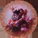 Collect-A-Card > Fun Caps > Superhuman Samurai Syber Squad 08-Battle-Action.