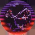 Collect-A-Card > Fun Caps > Superhuman Samurai Syber Squad 10-Battle-Action.