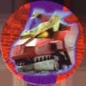 Collect-A-Card > Fun Caps > Superhuman Samurai Syber Squad 11-Drago.