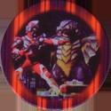Collect-A-Card > Fun Caps > Superhuman Samurai Syber Squad 15-Battle-Action.
