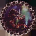 Collect-A-Card > Fun Caps > Superhuman Samurai Syber Squad 18-Battle-Action.