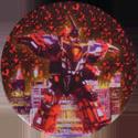 Collect-A-Card > Fun Caps > Superhuman Samurai Syber Squad 20-Drago.