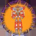 Collect-A-Card > Fun Caps > Superhuman Samurai Syber Squad 25-Phormo.