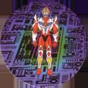 Collect-A-Card > Fun Caps > Superhuman Samurai Syber Squad 29-Servo.