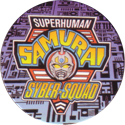 Collect-A-Card > Fun Caps > Superhuman Samurai Syber Squad 31-Master-Logo.