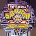 Collect-A-Card > Fun Caps > Superhuman Samurai Syber Squad 31-Master-Logo.