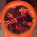Collect-A-Card > Fun Caps > Superhuman Samurai Syber Squad 32-Battle-Action.