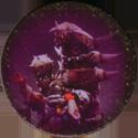 Collect-A-Card > Fun Caps > Superhuman Samurai Syber Squad 33-Battle-Action.