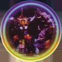 Collect-A-Card > Fun Caps > Superhuman Samurai Syber Squad 34-Battle-Action.