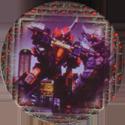 Collect-A-Card > Fun Caps > Superhuman Samurai Syber Squad 36-Battle-Action.