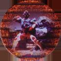 Collect-A-Card > Fun Caps > Superhuman Samurai Syber Squad 37-Battle-Action.