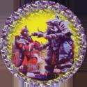 Collect-A-Card > Fun Caps > Superhuman Samurai Syber Squad 39-Battle-Action.