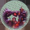 Collect-A-Card > Fun Caps > Superhuman Samurai Syber Squad 40-Battle-Action.