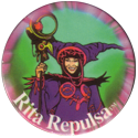 Collect-A-Card > Power Caps > Power Rangers Series 1 02-Rita-Repulsa.