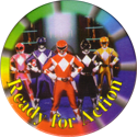 Collect-A-Card > Power Caps > Power Rangers Series 1 04-Ready-For-Action.