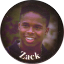 Collect-A-Card > Power Caps > Power Rangers Series 1 06-Zack.