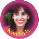 Collect-A-Card > Power Caps > Power Rangers Series 1 07-Kimberly.