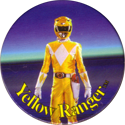 Collect-A-Card > Power Caps > Power Rangers Series 1 17-Yellow-Ranger.