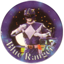 Collect-A-Card > Power Caps > Power Rangers Series 1 18-Blue-Ranger.
