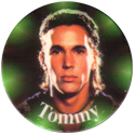 Collect-A-Card > Power Caps > Power Rangers Series 1 22-Tommy.